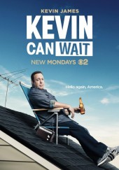 Poster de Kevin Can Wait
