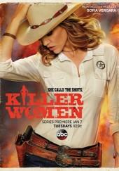 Poster de Killer Women