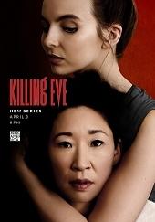 Poster de Killing Eve