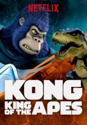 Poster de Kong: El rey de los monos