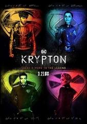 Poster de Krypton