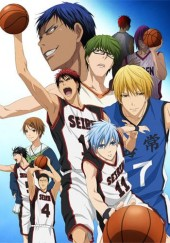 Poster de Kuroko's Basketball