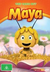 Poster de La abeja Maya