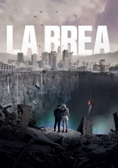 Poster de La Brea