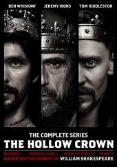 Poster de La corona vacia (The Hollow Crown)