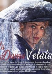 Poster de La dama velada