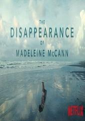 Poster de La desaparicion de Madeleine McCann