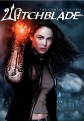 Poster de La espada de la hechicera (Witchblade)