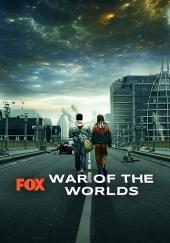 Poster de La guerra de los mundos (2019)