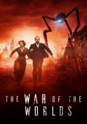 Poster de La guerra de los mundos