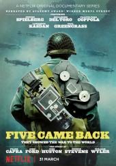 Poster de La guerra en Hollywood (TV)