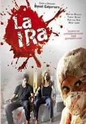 Poster de La ira (TV)