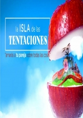 Poster de La isla de las tentaciones