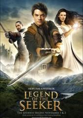 Poster de La leyenda del buscador