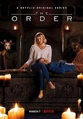 Poster de La Orden