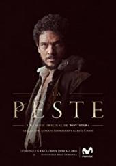 Poster de La peste