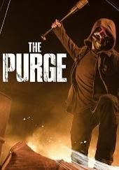 Poster de La Purga (The Purge)