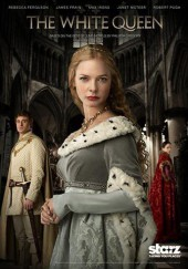 Poster de La Reina Blanca
