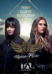 Poster de La reina del flow