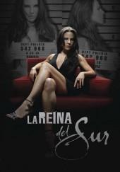 Poster de La reina del sur
