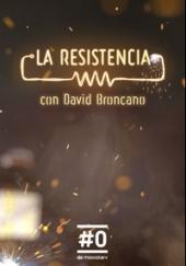 Poster de La resistencia