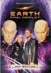 Poster de La Tierra: conflicto final