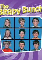 Poster de La tribu de los Brady