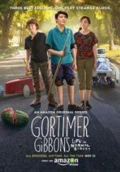 Poster de La vida de Gortimer Gibbon en Normal Street