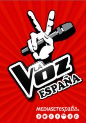 Poster de La Voz España