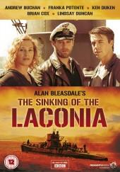 Poster de Laconia, el hundimiento (TV)