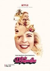 Poster de Lady Dynamite