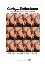 Poster de Larry David (Curb Your Enthusiasm)