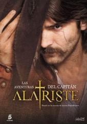 Poster de Las aventuras del Capitán Alatriste