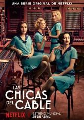 Poster de Las chicas del cable