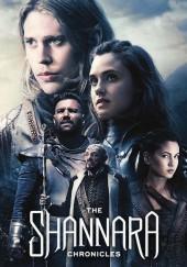 Poster de Las crónicas de Shannara