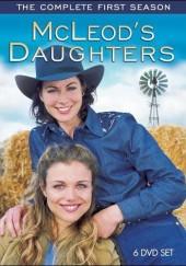 Poster de Las hermanas McLeod