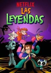 Poster de Las leyendas