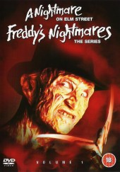 Poster de Las pesadillas de Freddy
