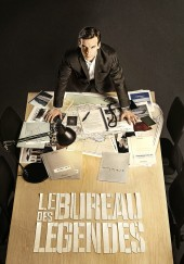 Poster de Le Bureau des Légendes