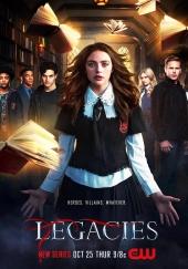 Poster de Legacies