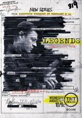 Poster de Legends