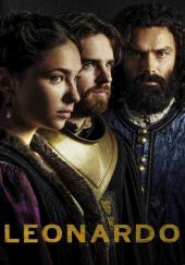 Poster de Leonardo