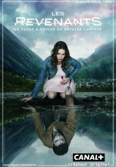 Poster de Les Revenants (The Returned)