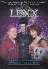 Poster de Lexx