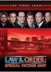 Poster de Ley y orden: Unidad de Víctimas Especiales