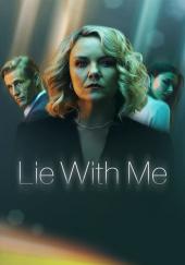 Poster de Lie With Me