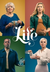 Poster de Life (2020)