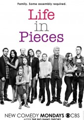 Poster de Life in Pieces