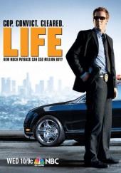 Poster de Life