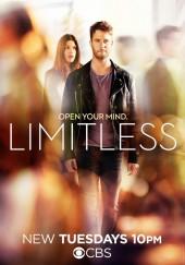 Poster de Limitless